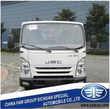 SCZ5040ZXX new Garbage Truck (FAW) manufacturer