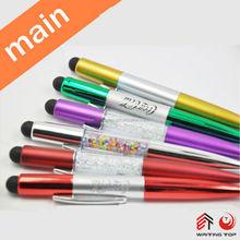 wholesale bling rhinestone stylus pen