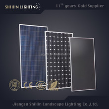solar cells. solar panel price list