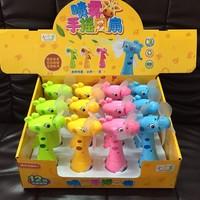 Hot Sale portable mini fan kids hand fan water mist spray fan