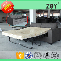 2015 hot item new style fabric sofa bed ,hotel modern sofa cum bed ,living room sofa bed for home furniture 90710