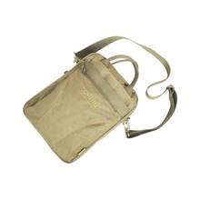 multifunction outdoor nylon laptop messenger bag for travel