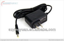 Horizontal japan 12v 1a switch adapter