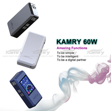 2015 top selling e cigarette kamry 60 watt with variable wattage / voltage hot in alibaba co uk