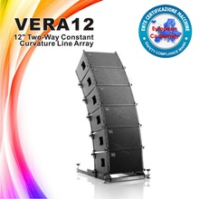 Skytone VERA12 12inch new-design polyurea paint pro line array speaker
