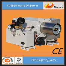 2015 Hot sale buy direct used cooking oil burner/waste vegetable oil burner