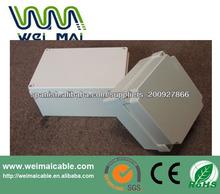 China de alta calidad abs a prueba de agua caja eléctrica ip65/ip66 WMT2013111801