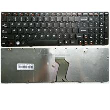 US Laptop keyboards For Lenovo G580 Z580A G585 Z585 B580 V580 G780 G770 G590 keyboards