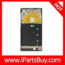 LCD Display Screen Frame Replacement for Xiaomi Mi3 internal parts mobile phone