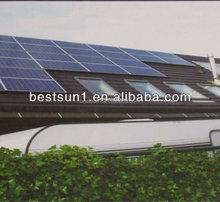 solar energy concentrator 10000W
