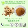 Factory Supply Radix Isatidis P.E/Radix Isatidis Extract