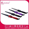 2015 portable conical hair curling tongs