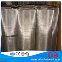 high performance stainless steel wire mesh / 304 stainless steel wire cloth