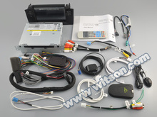 WITSON radio tape recorder for CITROEN C4L with A8 Chipset S100 Platform