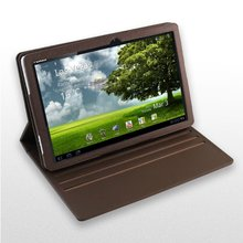 Leather Case For Asus Eee Pad Transformer TF101