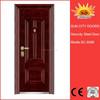 Good quality security steel interior door SC-S086