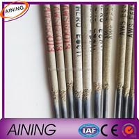 Supply High Quality Kinds of Brands Welding Electrode / Welding Rod E6010 E6011 E6012 E6013