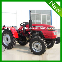 40hp 4wd farm tractor competitive mini farm tractor with tafe tractor
