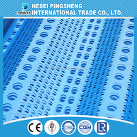 High Quality Perforated Metal For Lowes Gutter Guard,Perforated Sheets Manufacturer In Uae,Stainless Steel Manufacturer