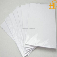 HS A3 water sensitive transfer paper for laser printer,porcelain