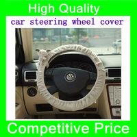 hot car cartoon steering wheel cover