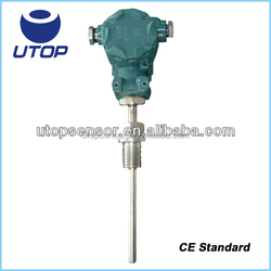 Thermocouple's/Thermal Resistance Temperature Transmitter