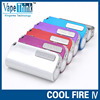 Original Cool Fire 4 Box Mod, 40W Innokin Cool Fire IV Kit On Promotion, Innokin Cool Fire 4 with 2000Mah Capacity!