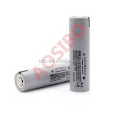 18650 NCR18650CH 2250mAh Li-ion Battery 3.6V