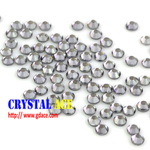 SS4-SS40 Flatback Rhinestones Hot fix DMC Rhinestone, DMC hotfix strass, iron-on rhinestone fo rgarment accessories