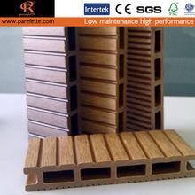 outdoor WPC decking mildew resistant outdoor furniture