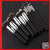YASHI 10pcs 10pcs Professional kabuki makeup brushes kit Foundation Eyeshadow brush Tools for wholesales