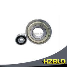 6304 2RS Premium Sealed Bearing 20 x 52 x 15 ABEC 3 C3