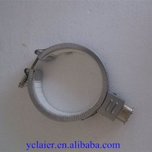 Industrial Electric Low Cost and Long Use Lifetime Ceramic Heater Ring