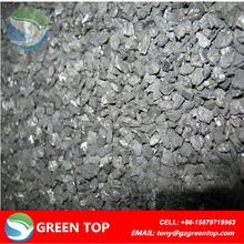 Coconut shell based activated carbon for gold recovery/granular activated carbon price for gold extraction
