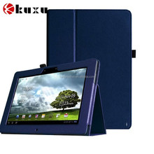 Unbreakable protective case original leather cover case for ipad air