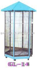GL-14 bird Cage