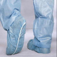 OEM Regular Polypropylene Shoe Cover These general purpose, top value shoe covers work great on a wide range of floor surfaces