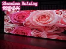 indoor full colour p8 led tv video display /p8 led advertising display screen full color led display p8