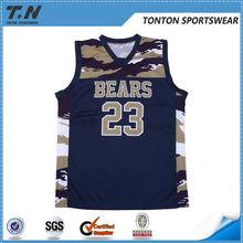 el último personalizado camiseta de baloncesto
