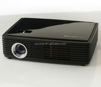 Best Sales Mini Android 3D Projector / Mini LED Projector / Data Show Projector For Home Theater Use