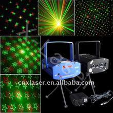Home party Mini Florid 150mw laser light show