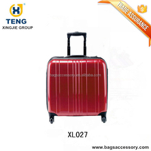 Travel Kids Luggage Trolley ABS/PC Bags Promotion