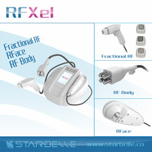 Fashionable rf skin lifting machine radio frequency