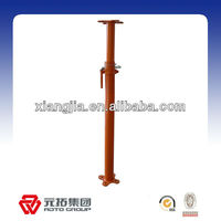 Heavy Duty Adjustable Scaffolding steel scaffolding props