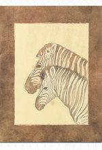 High luxury quality decorative Zebra art paintings