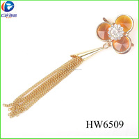 nice gems stone boot/ sandal shoe jewelry chains
