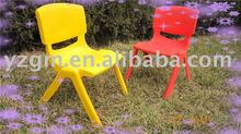 Unfoldable Child chair ( stackable )