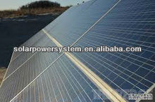 solar energy 5000 W home solar system india price with maintenance free solar battery