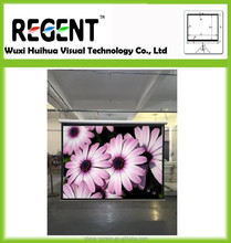 100inch 1:1 Wall Ceiling Screen/ Most Reasonable Price Screen/ Suitable for Conference Rooms