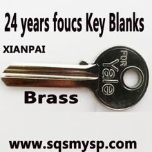 Southeast Asia Series Yale door key Blanks Wholesale